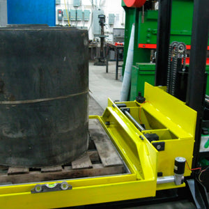 Powered Walked Behind Die Handler - Superlift Material Handling