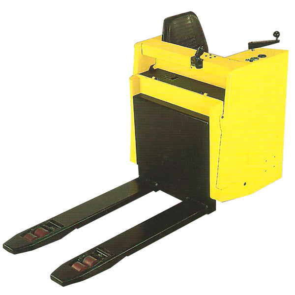 Walkie Pallet Truck - Superlift Material Handling