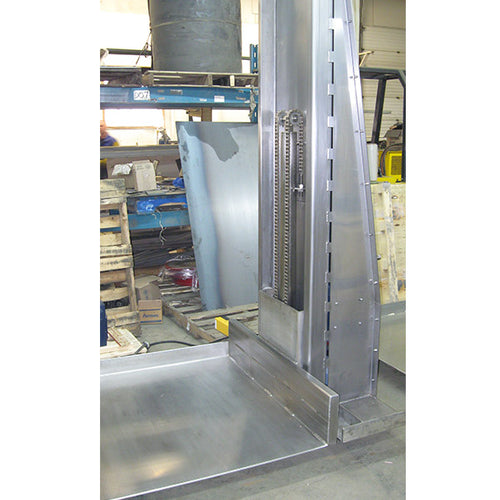 Column Lifts - Superlift Material Handling