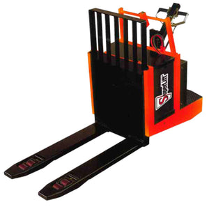 Low Profile Pallet Truck - Superlift Material Handling