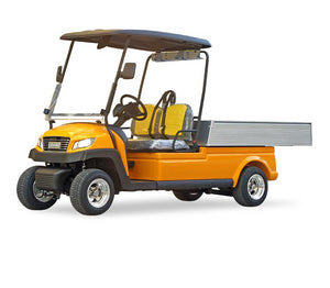 M1H2 Cart - Superlift Material Handling