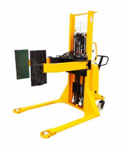 Load image into Gallery viewer, Semi-Automatic Paper Roll Lifter and Rotator - Superlift Material Handling