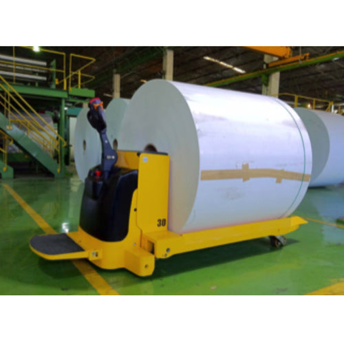 Electric Paper Roll Pallet Truck