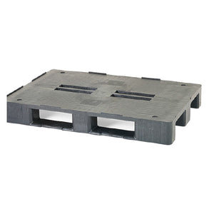 Endur E7.1 Robust Plastic Pallet - Superlift Material Handling