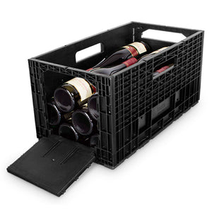 Weinbox – Flexible Wine Rack and Transport Container - Superlift Material Handling