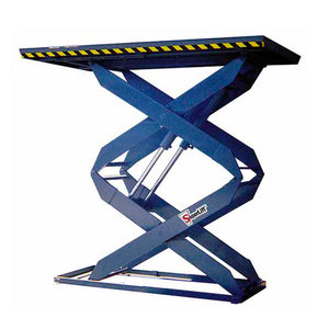 Double Scissor Lifts - Superlift Material Handling