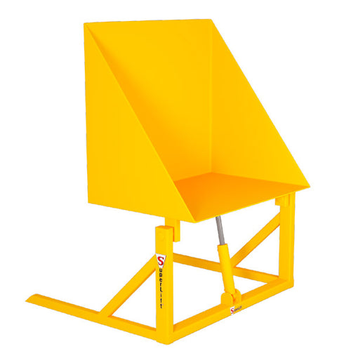 Ground Level Tilters - Superlift Material Handling