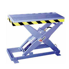 Load image into Gallery viewer, Low Profile Lift Table - Superlift Material Handling