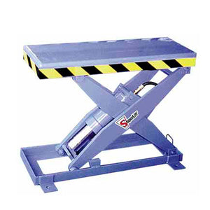 Low Profile Lift Table - Superlift Material Handling