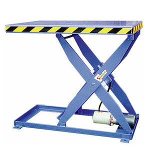 Standard Scissor Lifts - Superlift Material Handling