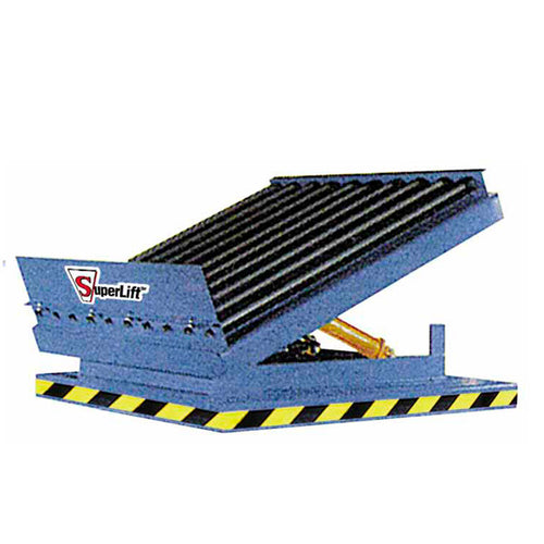 Standard Tilts - Superlift Material Handling
