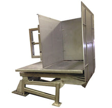 Load image into Gallery viewer, Stainless Steel Pallet Inverter - Superlift Material Handling