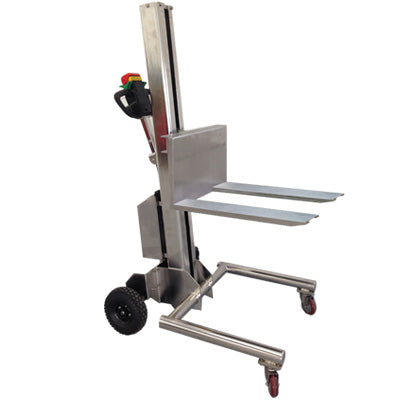 Stainless Steel Pharma Assist - Superlift Material Handling
