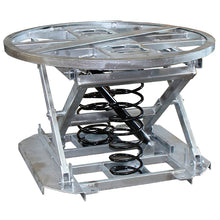 Load image into Gallery viewer, Stainless Steel Spring Loaded Pallet Positioner/Pallet Loader - Superlift Material Handling