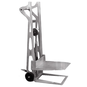 Stainless Steel Stacker Roll Lift - Superlift Material Handling