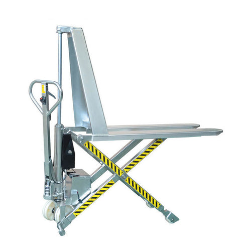 Stainless Steel Electric High Lifts Capacity 1,500kg