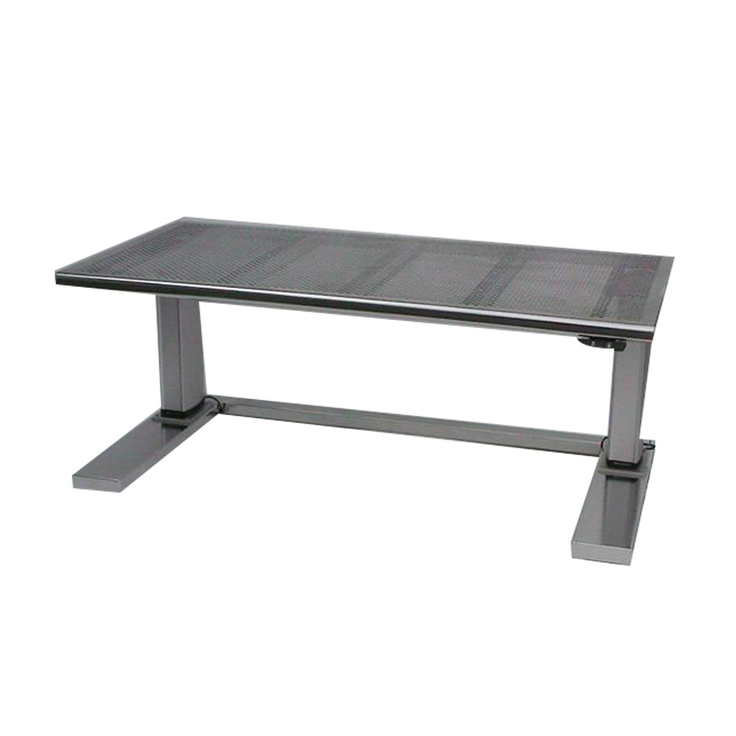 Stainless Steel Electric Lift Table