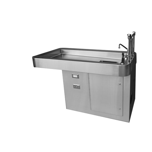 Stainless Steel Surgical Sink