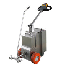 Load image into Gallery viewer, Stainless Steel Tugger - Superlift Material Handling