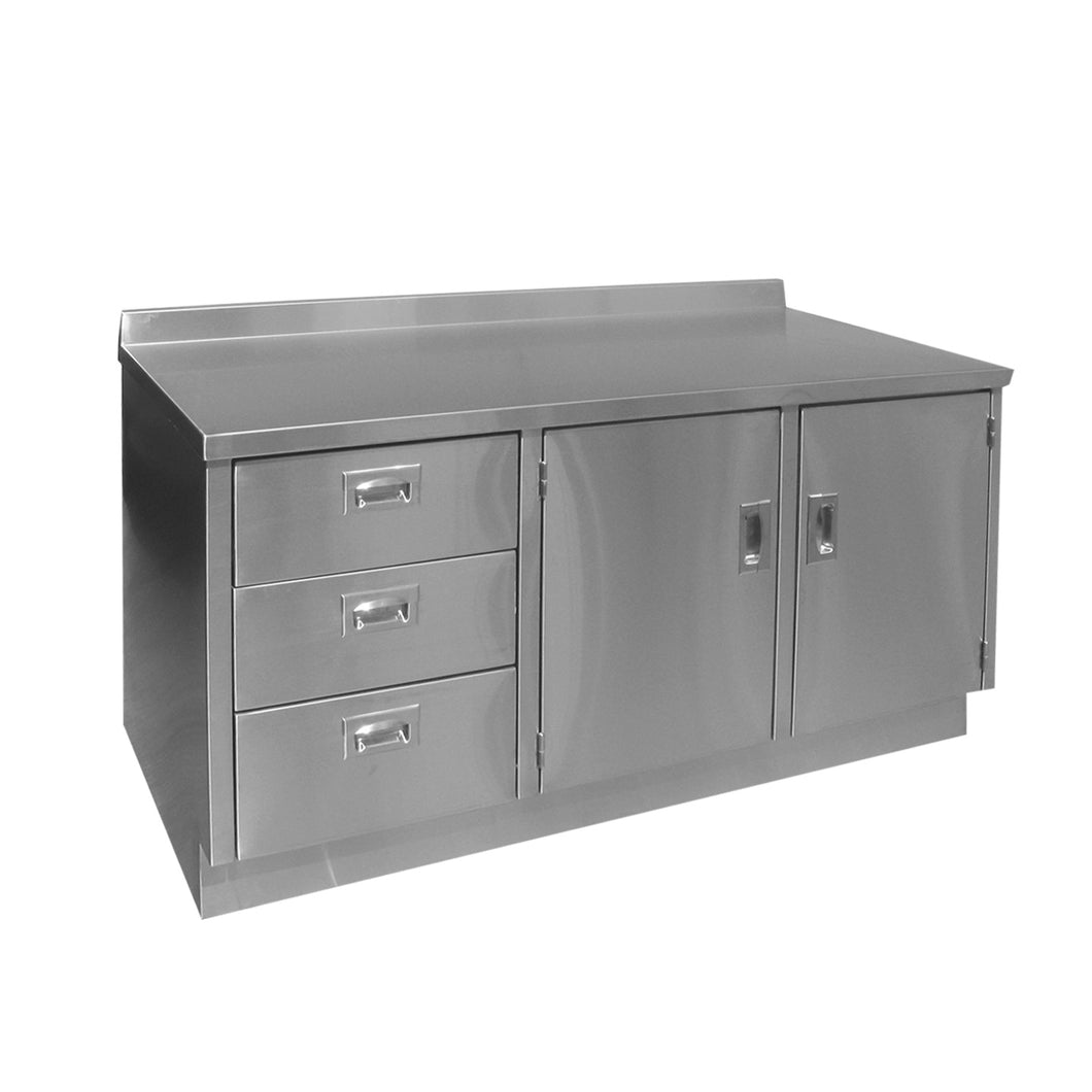 Stainless Steel Clean Room Cabinet