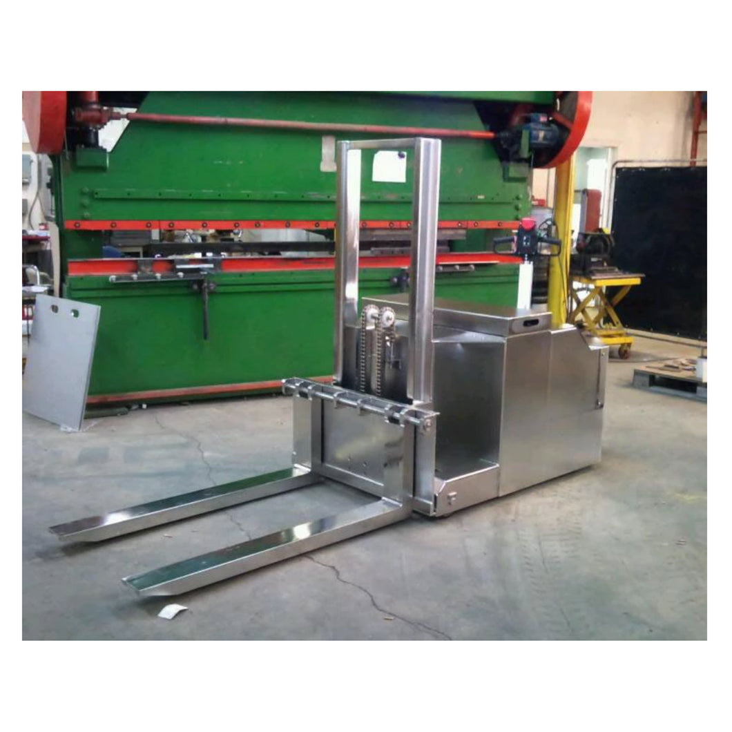 Stainless Steel Forklifts