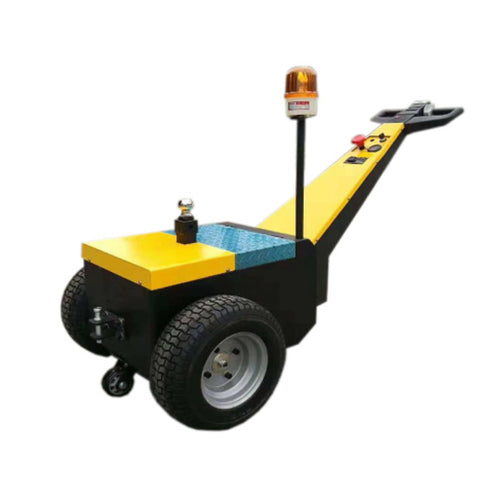 Heavy Duty Electric Tug