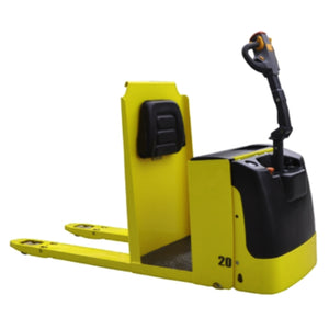 Order Picker Electric Truck