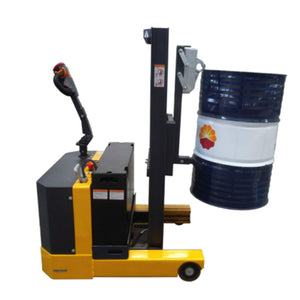Portable Drum Lift