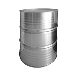 Stainless Steel 55 Gallon Drum