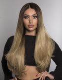 "BELLAMI Synthetic Wig Mila 26"" 295G Straight"