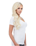 "Bambina 160g 20"" Ash Blonde Hair Extensions (#60) Hair Extensions"