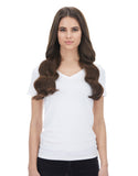 "Piccolina 120g 18"" Chocolate Brown (4) Hair Extensions"