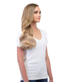 "KHALEESI 280g 20"" Dirty Blonde (18) Hair Extensions"