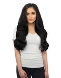 "BOO-GATTI 340G 22"" Jet Black (1) Hair Extensions"