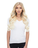 "Bambina 160g 20"" Platinum Blonde Hair Extensions (80)"