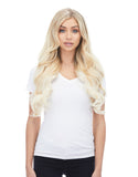 "BOO-GATTI 340G 22"" Platinum Blonde (80) Hair Extensions"