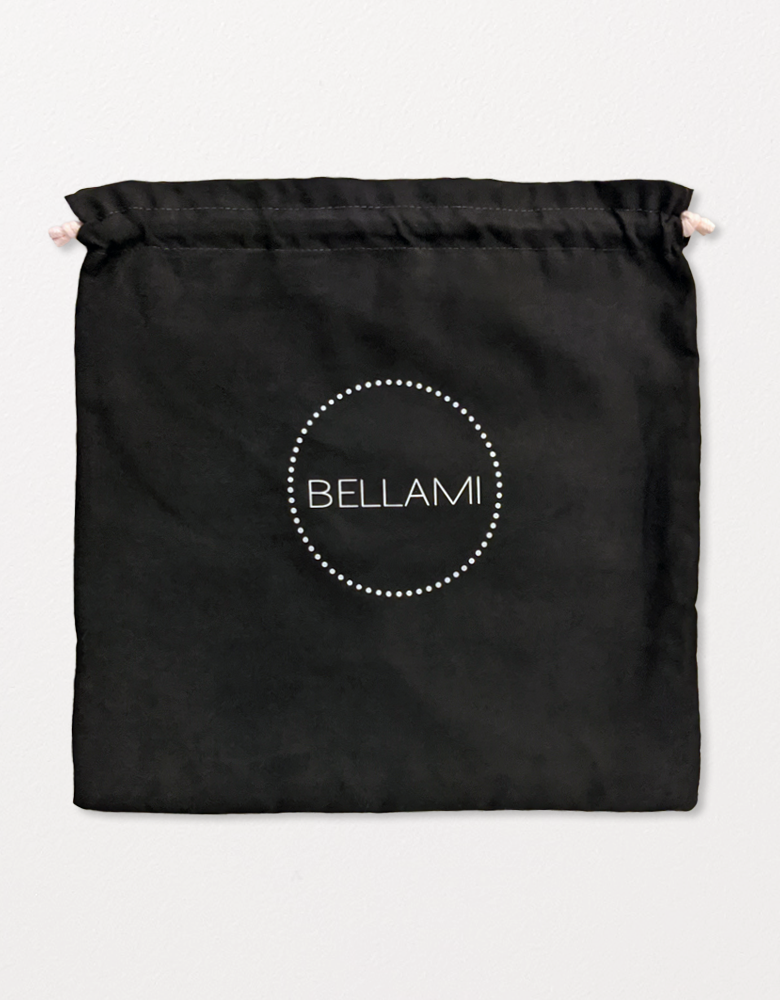 Bellami Human Hair Velour Wig Bag