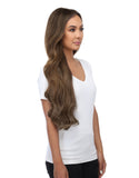 "Magnifica 240g 24"" Walnut Brown (3) Hair Extensions"