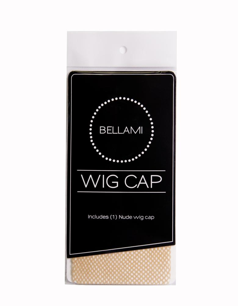 BELLAMI Wig Caps Nude (1 PIECE)