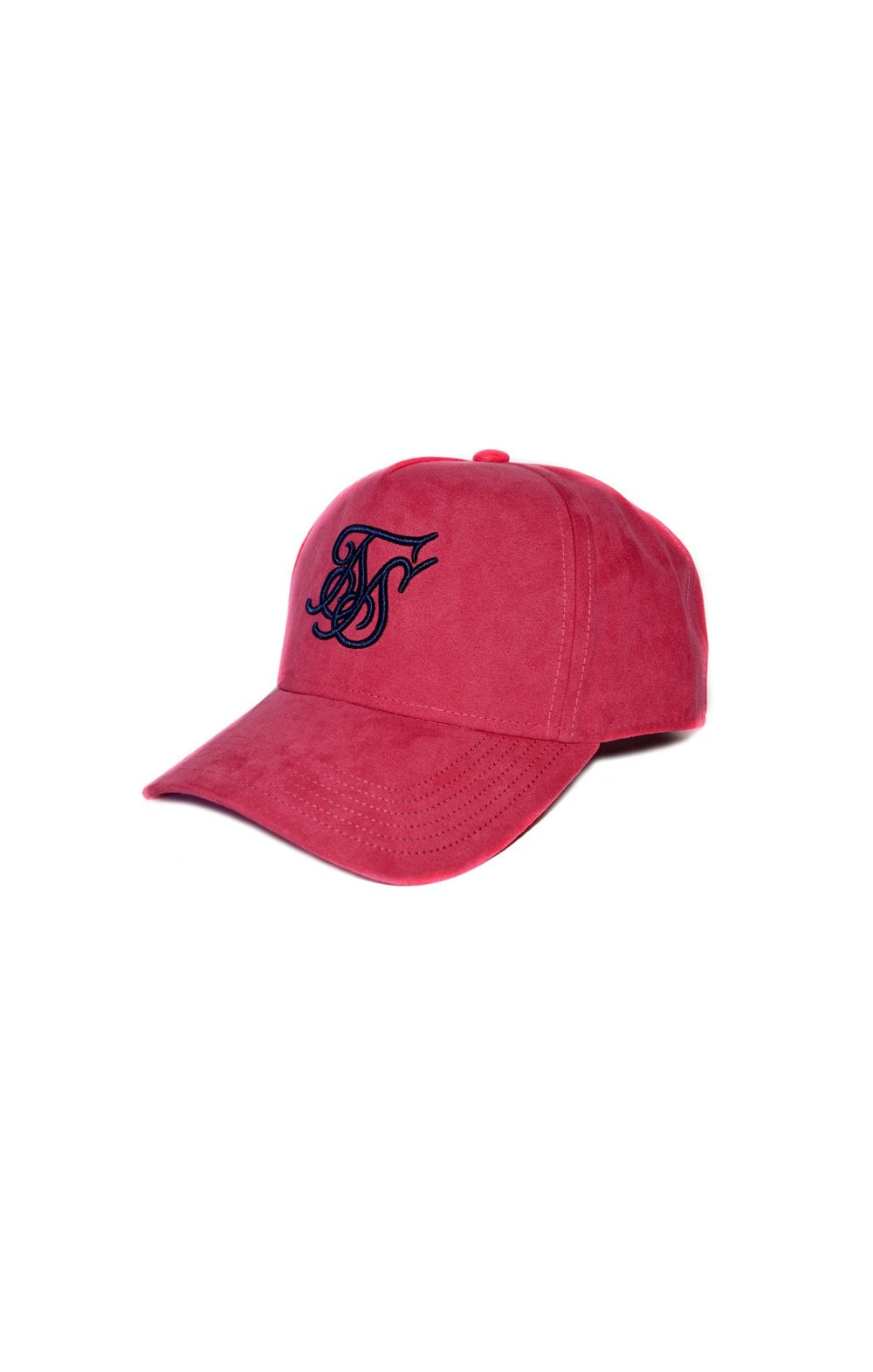 Load image into Gallery viewer, SikSilk Suede Trucker - Pink