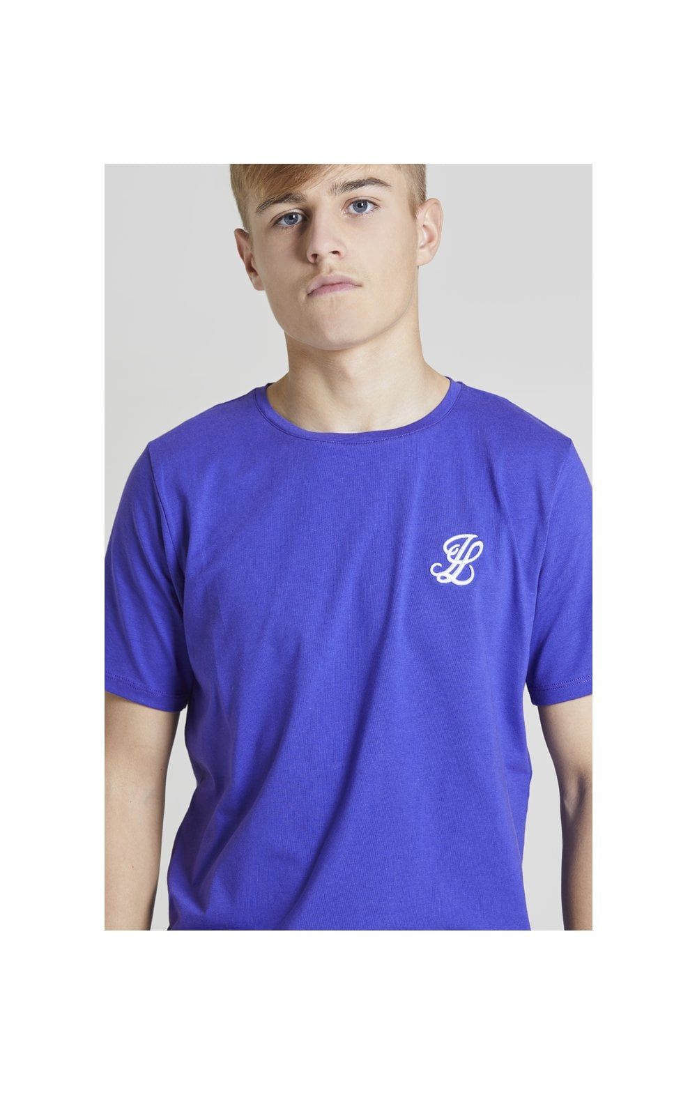 Illusive London Core Tee - Purple