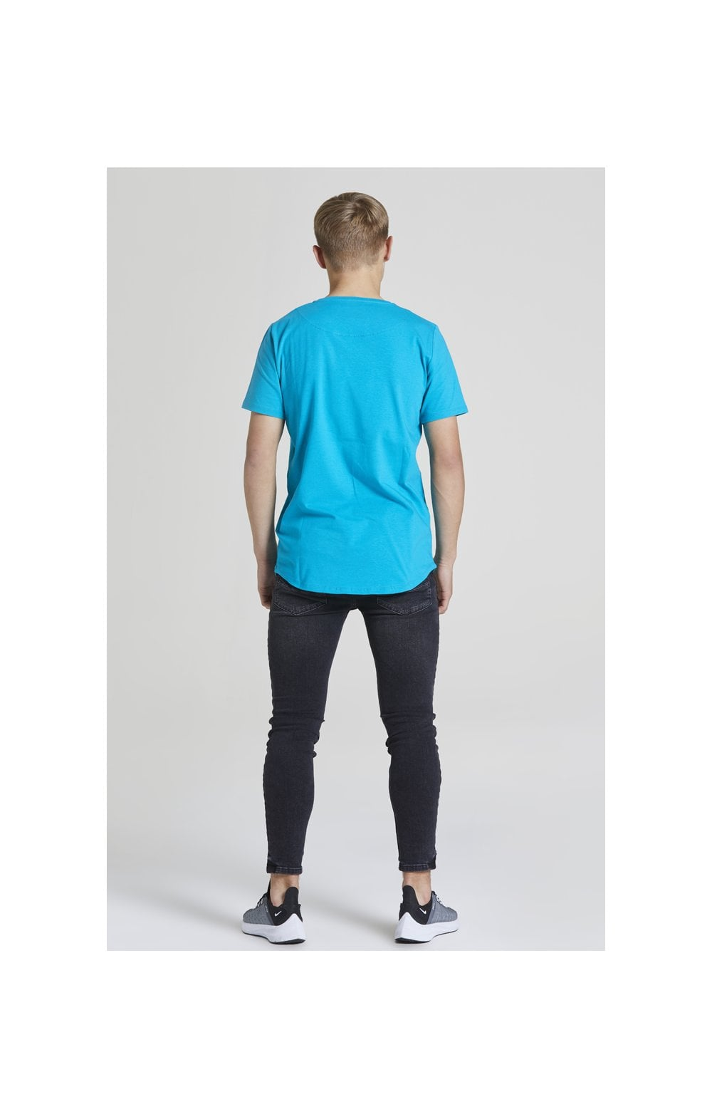 Load image into Gallery viewer, Illusive London Core Tee - Teal Green (4)