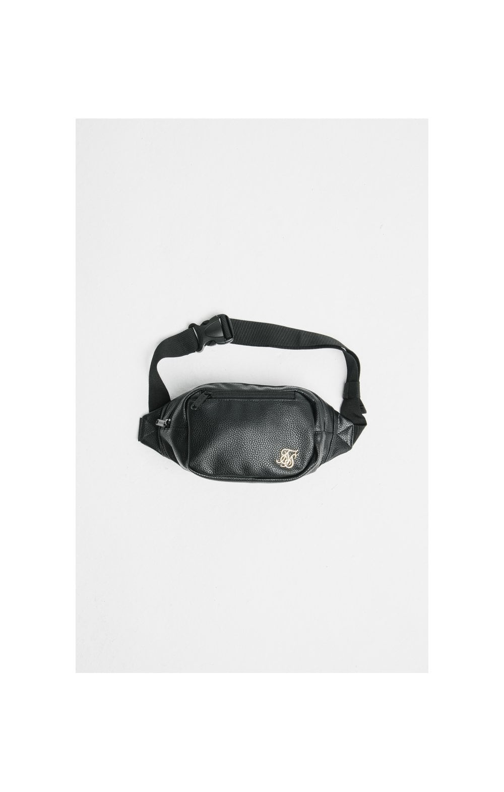 Load image into Gallery viewer, SikSilk Bumbag - Black (4)