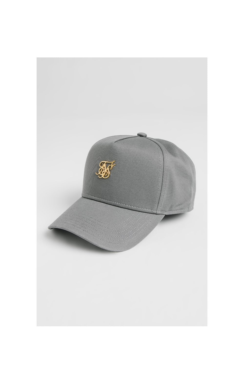 Load image into Gallery viewer, SikSilk Full Trucker - Light Grey