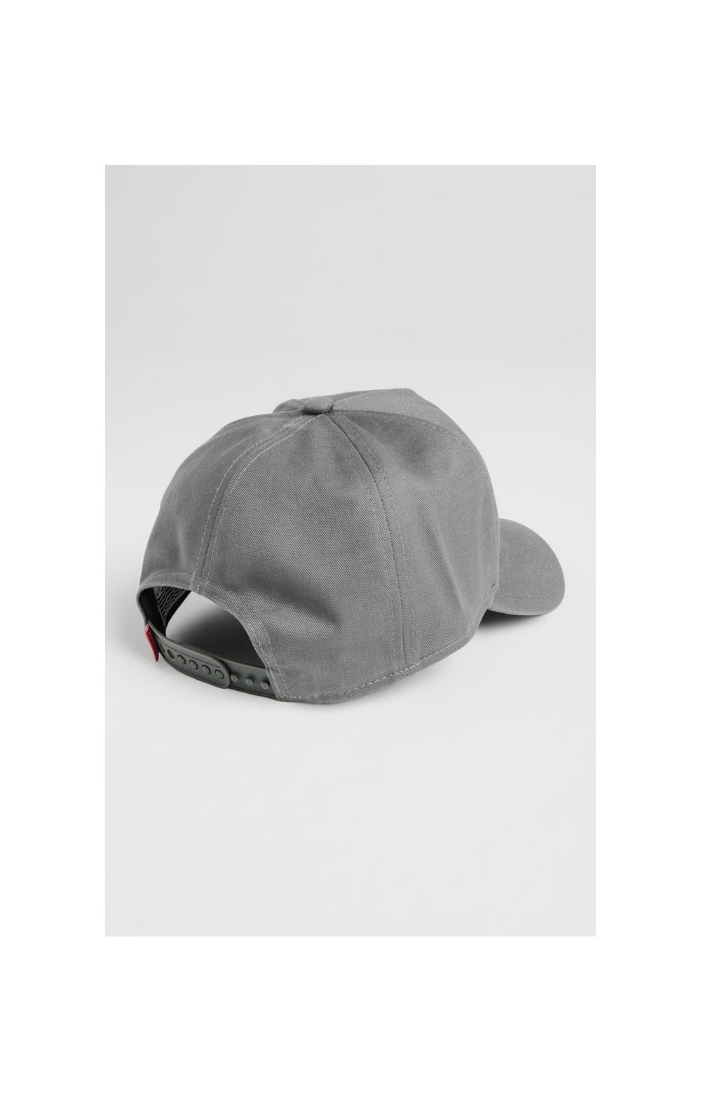 Load image into Gallery viewer, SikSilk Full Trucker - Light Grey (1)