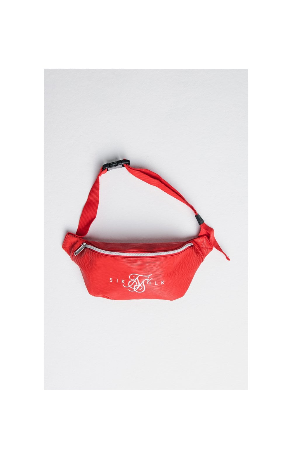 Load image into Gallery viewer, SikSilk Bumbag - Red (3)