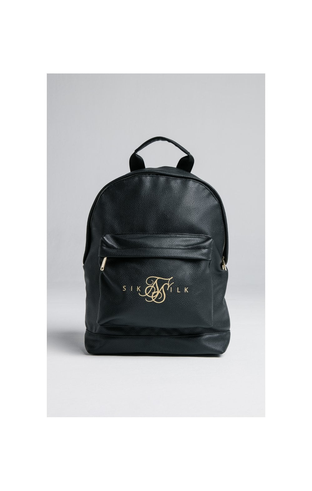 SikSilk Backpack - Black