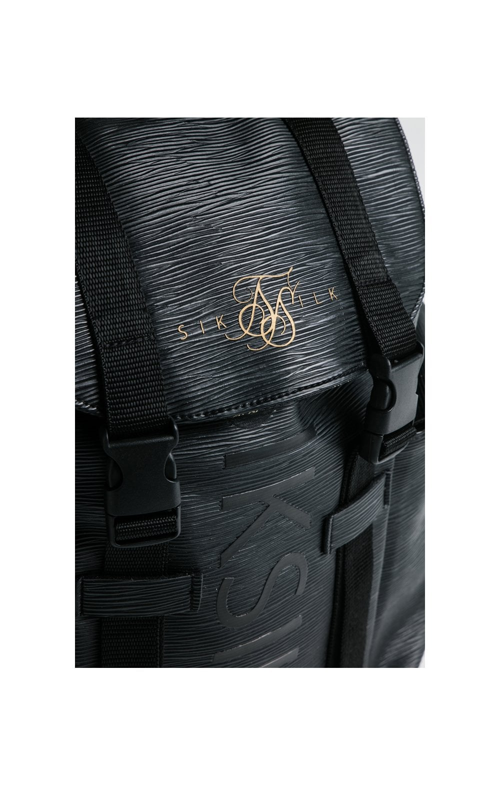 SikSilk Elite Backpack- Black (2)