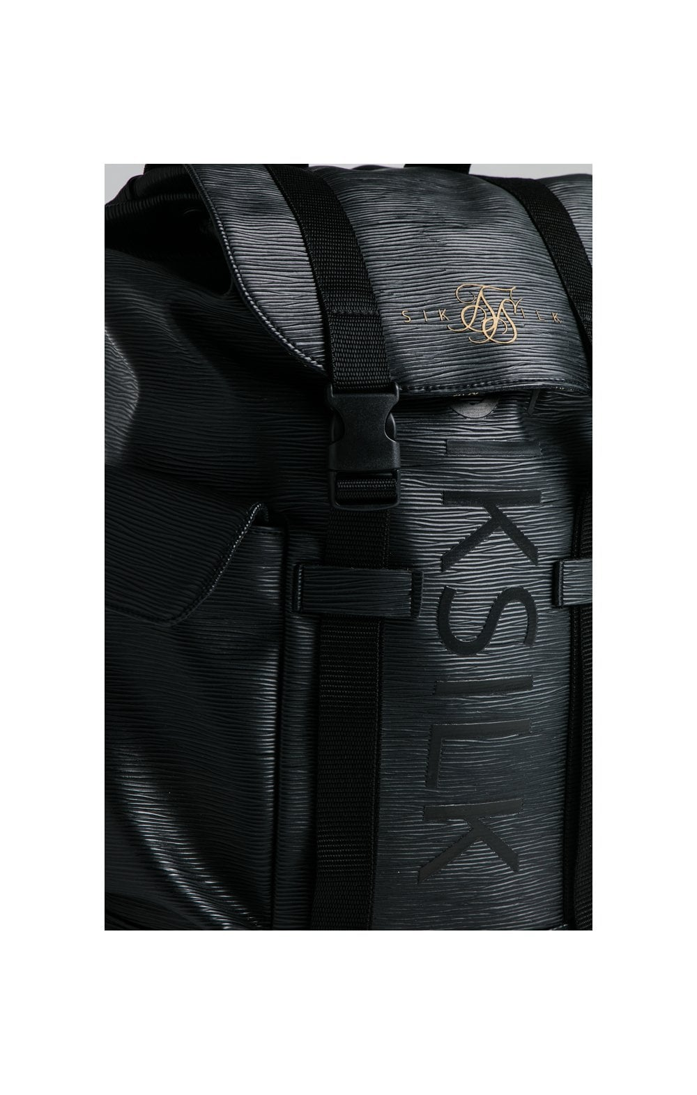 SikSilk Elite Backpack- Black (5)