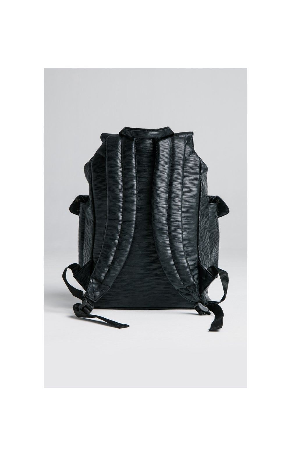 SikSilk Elite Backpack- Black (6)